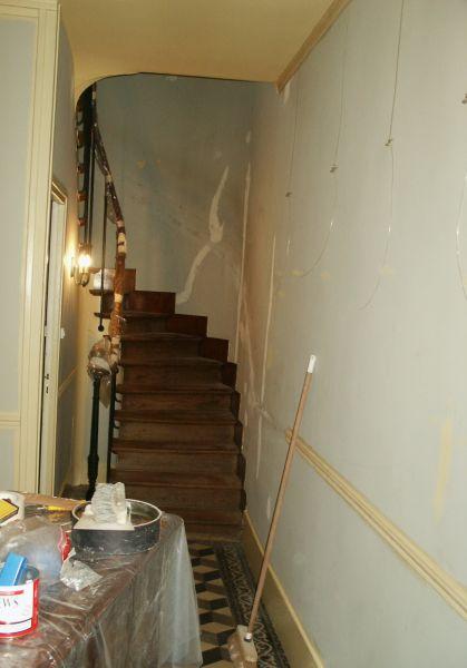 Quelle peinture pour escalier bois caen 17 for Quelle peinture pour escalier bois